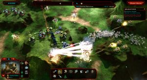 Siege of Centauri Launches via Early Access on April 16