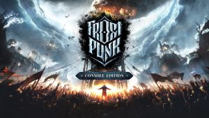 Frostpunk Heads to PS4, Xbox One in Summer 2019