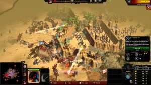 Extended Gameplay Trailer for Conan Unconquered