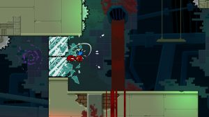 "Super Meat Boy Forever Delayed to ""After But Not Too Far After April"""