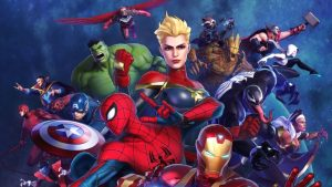 Marvel Ultimate Alliance 3: The Black Order Launches July 19
