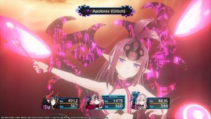 Death end re;Quest Launches for PC on May 16