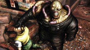Rumor: Resident Evil 3: Nemesis Remake Coming in 2020