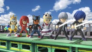Update 3.0 for Super Smash Bros. Ultimate Launches April 17, New Details