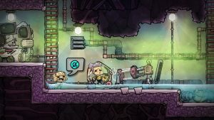 Oxygen Not Included Launches May 28