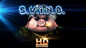 S.W.I.N.E. HD Remaster Launches May 23 for PC