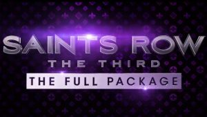 Debut Trailer for Switch Port of Saints Row: The Third