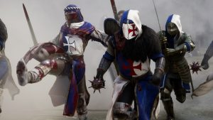 """Ambitious Medieval Multiplayer Melee Murder Game """"Mordhau"""" Finally Launching on April 29"""