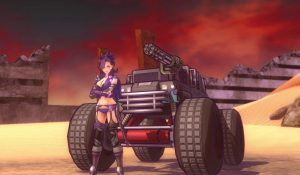 New Metal Max Game Planned