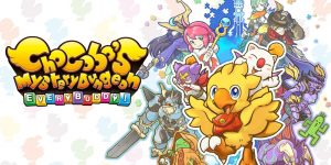 Chocobo's Mystery Dungeon: Every Buddy! Review – A Warky Tale