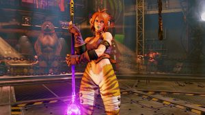 Street Fighter V Free Trial Until May 5, Breath of Fire II and Classic Bison Costumes Available