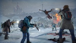 World War Z Sells Over 1 Million Copies Within First Week