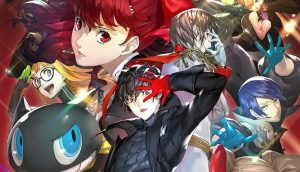 Persona 5 Royal Western Launch Set for Spring 2020