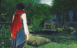 Ys IX: Monstrum Nox Launches September 26 in Japan, First Look at Adol's New Appearance