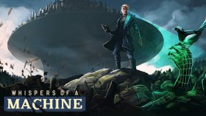 Niche Spotlight – Whispers of a Machine