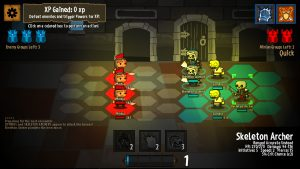 "Tactical RPG ""Reverse Crawl"" Heads to Consoles"
