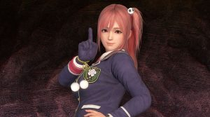 Worldwide Shipments for Dead or Alive 6 Top 350,000 Units