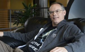 Tim Sweeney: Epic Supports Free Speech, Players Talking About Politics