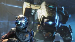 Development for New Titanfall Game Delayed as Team Focuses on Apex Legends