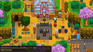 1.4 Update for Stardew Valley Adds New Farm Map, Separate Banks for Multiplayer