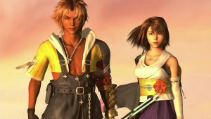 Square Enix Releases New Dev Diary Focused on Final Fantasy X | X-2 HD Remaster