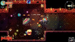 "Roguelite Shooter ""Hellmut: The Badass from Hell"" Gets a Switch Port on May 3"