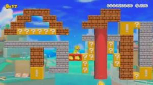 New Super Mario Maker 2 Video Celebrates New Reiwa Era in Japan