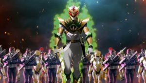 New Update for Power Rangers: Battle for the Grid Adds Story Mode, Three New Rangers