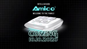 Intellivision Amico Revealed, Launches in October 2020