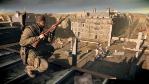 "Sniper Elite V2 Remastered ""7 Reasons to Upgrade"" Trailer"