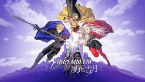 New Info for Fire Emblem: Three Houses