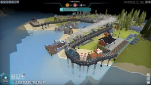 New Update for The Colonists Adds Map Editor, Steam Workshop Support