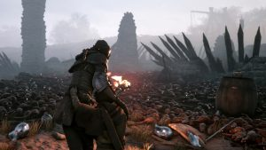 Gameplay Overview Trailer for A Plague Tale: Innocence