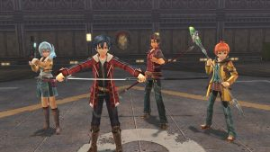 PS4 Version for The Legend of Heroes: Trails of Cold Steel II Western Release Dates Set for June 2019