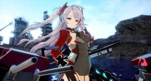 Azur Lane: Crosswave Heads West in 2020