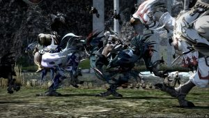 Final Fantasy XIV Heavensward Expansion Free For a Limited Time