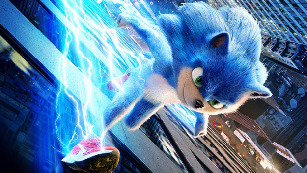 Live Action Sonic The Hedgehog Movie Is Redesigning Sonic Thanks To Fan Feedback Niche Gamer