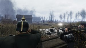 Tannenberg Gets PS4, Xbox One Ports in Winter 2019