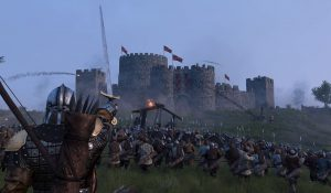 Mount & Blade II: Bannerlord Gets First Public Demo at Gamescom 2019
