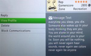 New Xbox Live Community Standards Attempt to Define Trash Talk