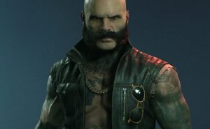 Brujah Clan Revealed for Vampire: The Masquerade – Bloodlines 2