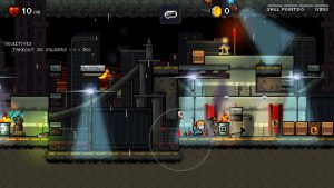 Gunslugs: Rogue Tactics Beta Launches This Weekend