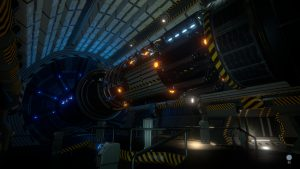 """First-Person Sci-fi Puzzle Game """"The Subject"""" Gets Twitch Integration, New Lore"""