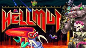 HELLMUT: The Badass from Hell Review