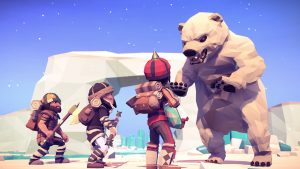For The King Launches This Week for Switch, Xbox One