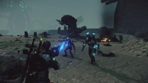 Storm Breaker DLC Now Available for Immortal: Unchained