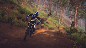 Niche Spotlight – Descenders