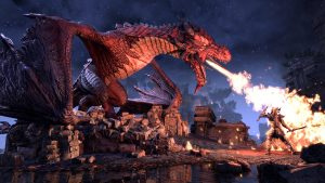 """Elder Scrolls Online Boss Says Team Has Been """"Killing It"""", Confirms Development on New Game With New Engine"""