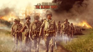 First Trailer for Close Combat: The Bloody First
