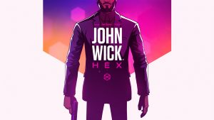 Bithell Games Announce John Wick Hex for PC and Consoles
